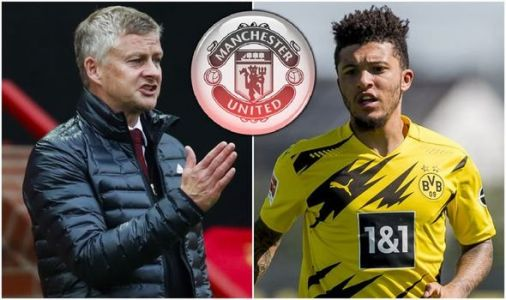 Man Utd sent Jadon Sancho transfer warning as Red Devils board urged to fix 'huge problem'