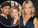 Kelly Ripa hits back at online troll who suggested she's had a nose job and wears veneers