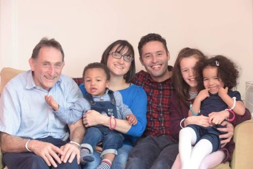 Mutant worm gives hope to Scots family struck down by rare cancer