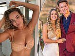The Bachelor's Abbie Chatfield breaks her silence after Matt Agnew and Chelsie McLeod split