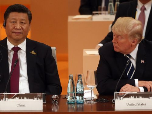 Wall Street is setting rock-bottom expectations for Trump and Xi's G20 meeting - but the stakes are sky-high