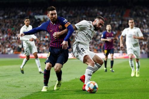 La Liga consider switching Barcelona vs Real Madrid from Nou Camp to Bernabeu amid Catalonia unrest