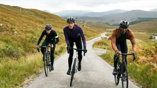 Best winter cycling gear: the essential items