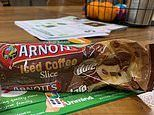 Arnott's launch new Dare iced coffee-flavoured biscuits - and shoppers can't get enough of it