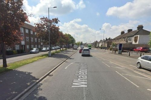 Woman's body found in street as man found dead nearby two hours later
