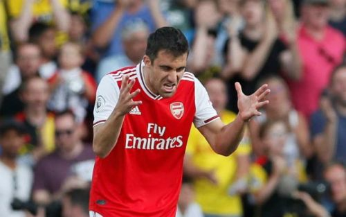 Arsenal exits: Four players who look set to leave this summer with talks at various stages