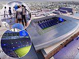 Everton to submit planning permission for £500m state-of-the-art stadium at Bramley-Moore Dock