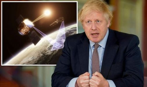 Brexit Britain's economy to boom with 'significant business' as UK leads space project
