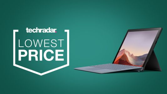 Massive Surface Pro 7 sales are cutting prices on a range of bundles this week