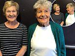 Ninety-year-old woman reveals why she has visited the same gym for 37 years