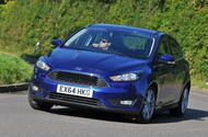 Nearly new buying guide: Ford Focus