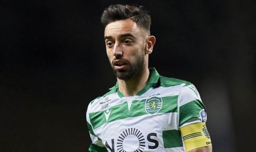 Man Utd chief Ed Woodward has transfer plan and Bruno Fernandes to Barcelona won't matter