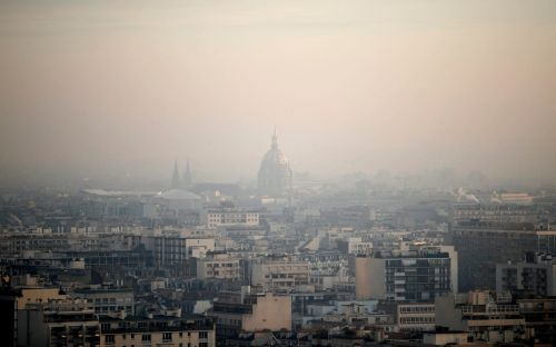 France 'at fault' for failing to protect mother and daughter from air pollution in landmark ruling