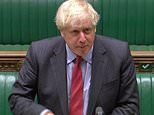 Boris Johnson announces new measures to tackle spread of coronavirus