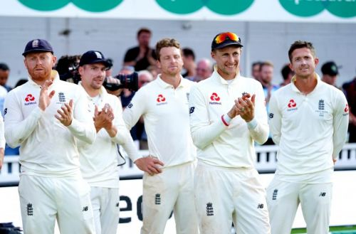 Ben Stokes could captain England in first Test with Joe Root's second child due