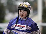 A second female rider lodges a complaint to the BHA about the behaviour of a male jockey