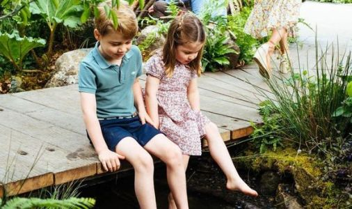 Princess Charlotte will start Reception at Thomas's Battersea joining big brother George