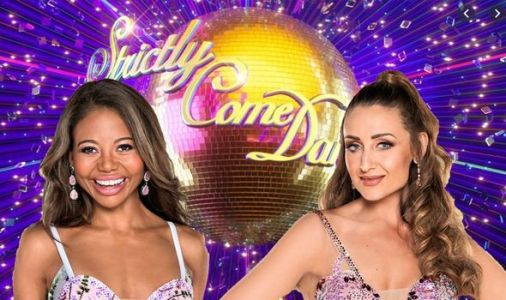 Strictly Come Dancing 2019: 'Don't want to wear that' Insider speaks out on celeb demands
