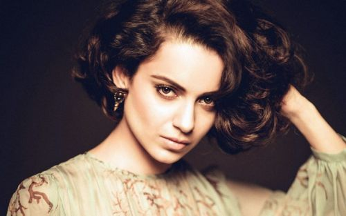 """Kangna Ranaut on Vikas Bahl: """"He is not the only one"""""""