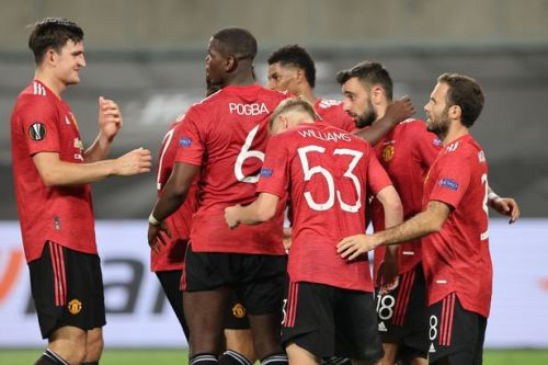 Five talking points as Man Utd book Europa League semi-final spot