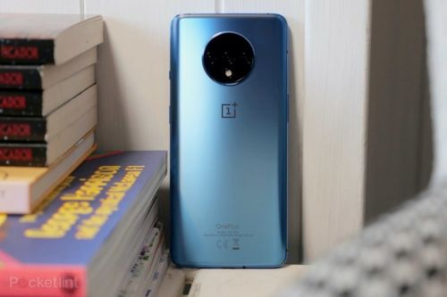 OnePlus 7T review: Rapid refresh