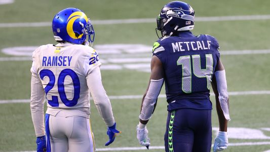 Rams vs Seahawks live stream: how to watch NFL Wild Card playoffs online anywhere