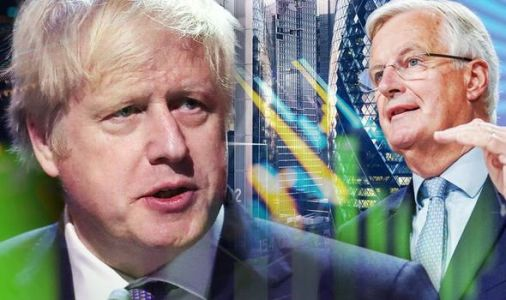 EU caves: UK secures huge victory over London finances - Brussels give in after threat