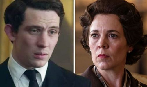 The Crown season 4: Prince Charles actor speaks on co-star being cut from Netflix drama