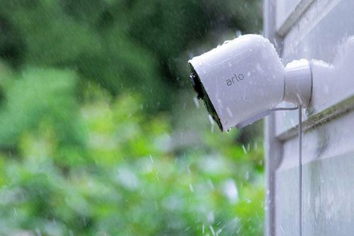 Best outdoor smart home cameras 2020: See outside your home anytime