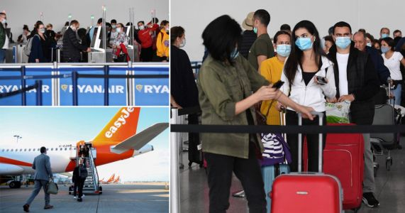 Quarantine scrapped for English travellers returning from Spain, Italy, France and Germany