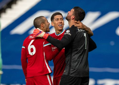 Thiago runs the show but Alisson to the rescue! - 5 talking points from West Brom 1-2 Liverpool