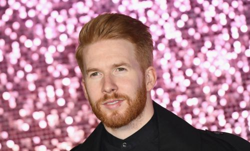 Neil Jones knows exactly why Strictly Come Dancing have yet to give him a celeb partner