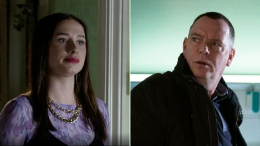 EastEnders spoilers: Dotty Cotton exposes the truth about Ian Beale's involvement in Dennis Rickman's death?