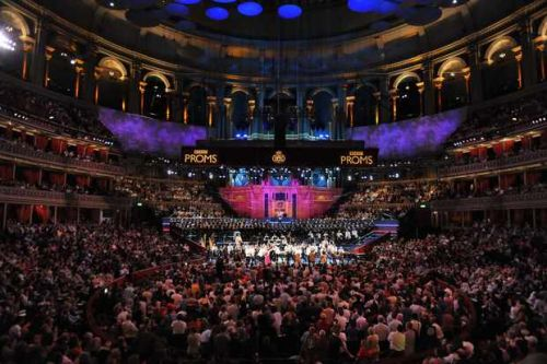 How to watch alternative BBC Proms virtual event