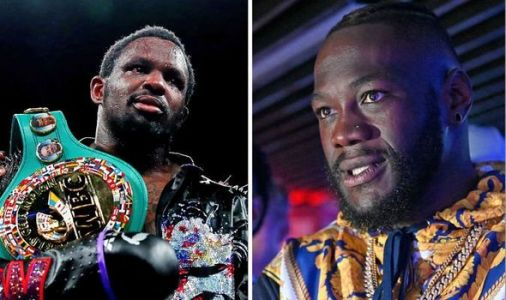 Boxing news: Why Tyson Fury vs Deontay Wilder might not happen - giving Dillian Whyte shot