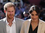 Meghan Markle pregnant: Brexit baby? Twitter erupts with speculation about due date