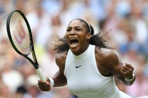 Serena Williams' heartbreaking words on inequality are going viral