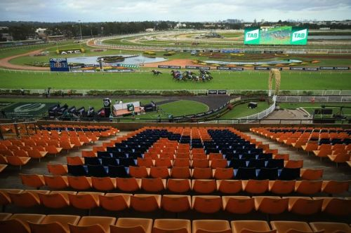 Racing to resume abroad after jockey's negative test for coronavirus