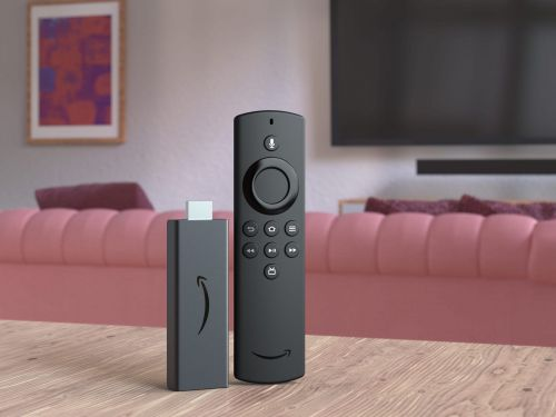 Amazon Fire TV devices are at their lowest prices ever for Black Friday 2020, including the $18 Fire TV Stick Lite and $80 Fire TV Cube