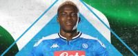 How much did Osimhen cost Napoli?