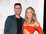 Bachelor in Paradise's Krystal Nielson and Chris Randone tie the knot in Mexico