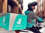 It's London! Deliveroo set for UK listing:Big win for Square Mile
