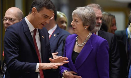 Que? Spanish prime minister Pedro Sánchez calls for second Brexit referendum