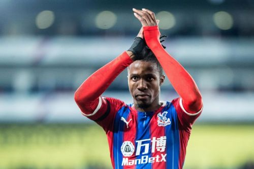 Agent backs Wilfried Zaha for January move with Man Utd and Tottenham tipped for busy transfer window