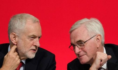 John McDonnell warns Labour MUST back remaining in EU 'sooner rather than later'
