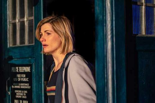 """Jodie Whittaker feared she could """"hold women back"""" if people didn't like her Doctor Who """"choices"""""""