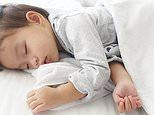 Babies of parents who work from home sleep for extra 40 MINUTES each night, study claims