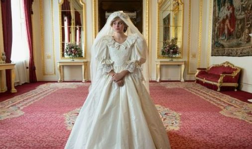 Who made Princess Diana's wedding dress? Meet the London designers