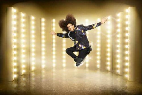 Meet Perri Kiely - the Diversity dancer and Dancing on Ice 2020 cast member
