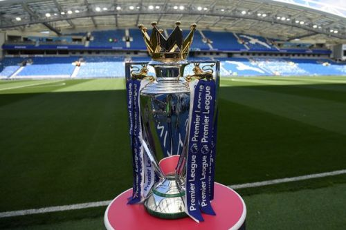 Premier League TV schedule confirmed as fixtures and kick-off times released